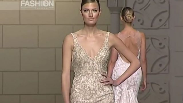 Show 2015 Bridal Collection