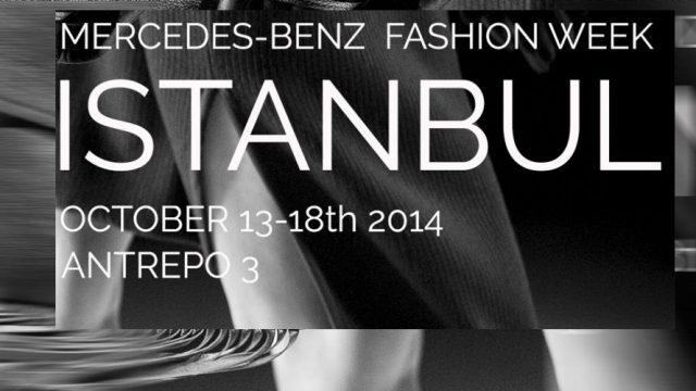 MERCEDES-BENZ FASHION WEEK ISTANBUL Istanbul, Turkey